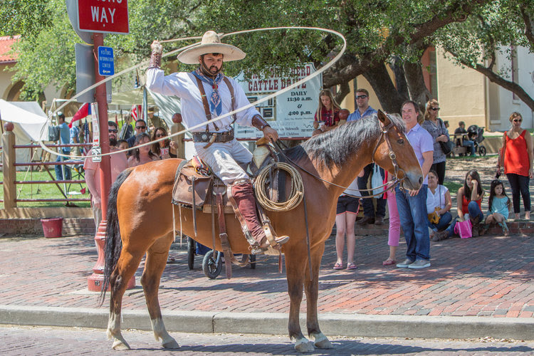Courtesy of Fort Worth Convention & Visitors Bureau