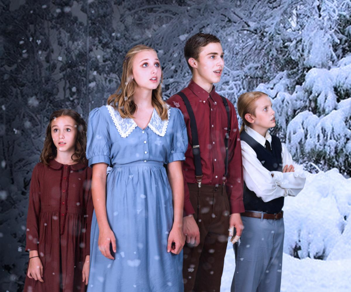 Artisan Center Theater presents The Lion, the Witch and the Wardrobe