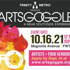 ArtsGoggle, Near Southside Inc.