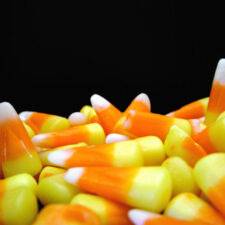candy corn, Halloween, iStock