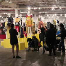 Stroller Tours at Dallas Contemporary