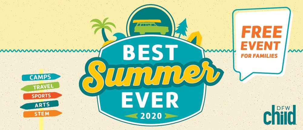 Dallas - Best Summer Ever