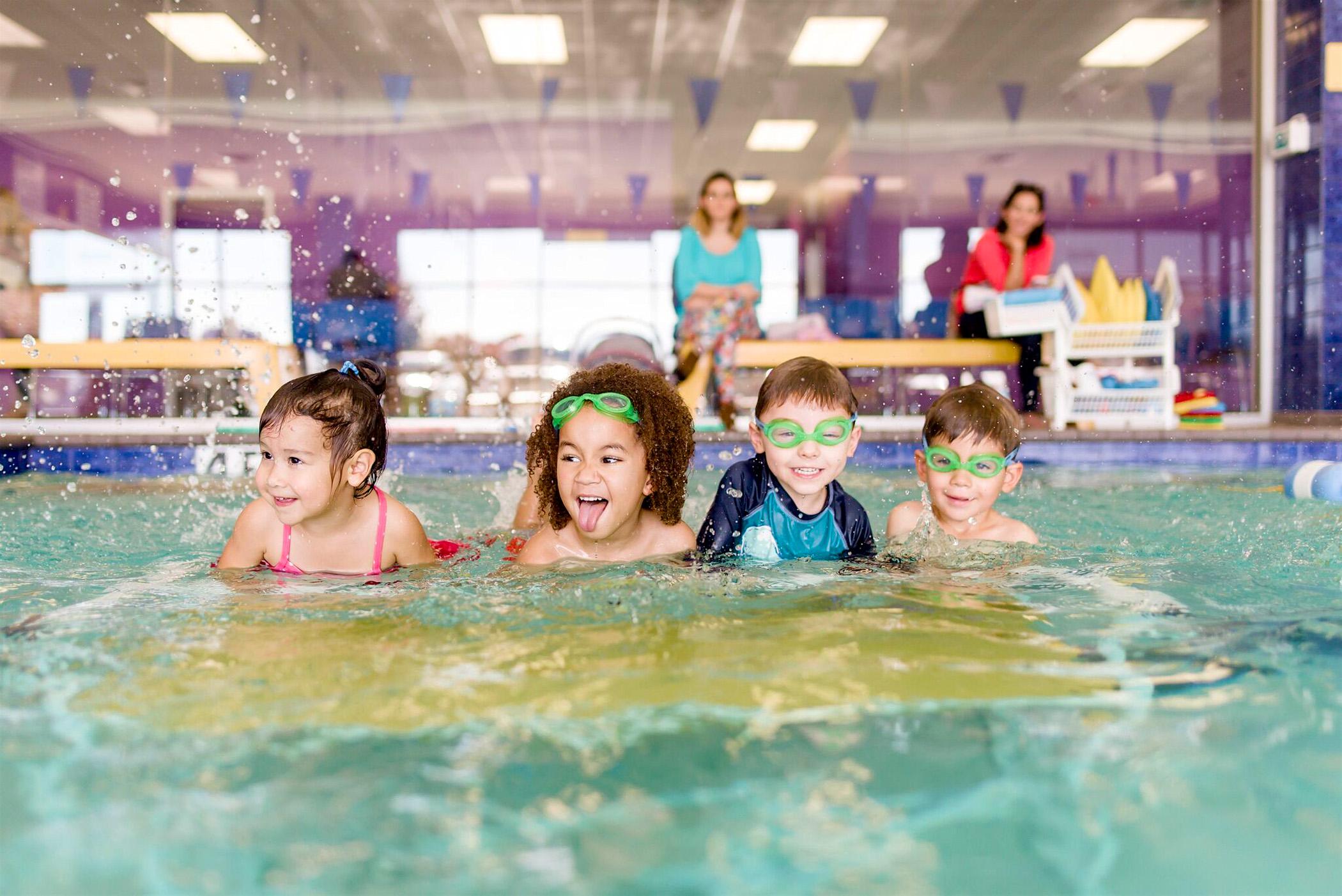 10 Year Round Adaptive Swim Lessons In Dallas Fort Worth Dfwchild