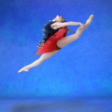Summer Dance Concert, Ballet Concerto