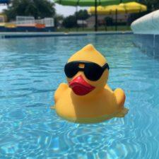 Lewisville Parks & Recreation, Virtual Ducky Derby