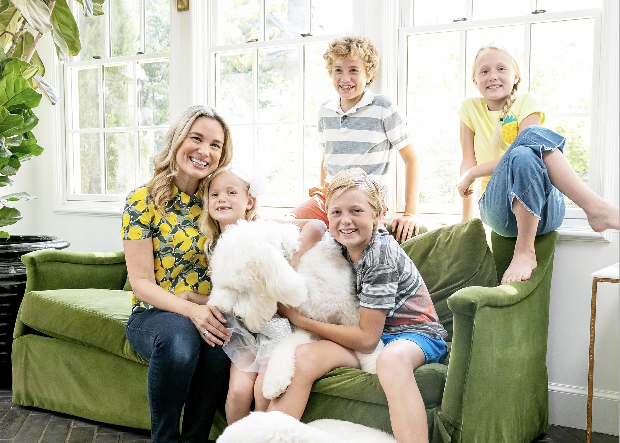 HGTV Star Grace Mitchell Spills the Truth on Making It All Happen - DFWChild