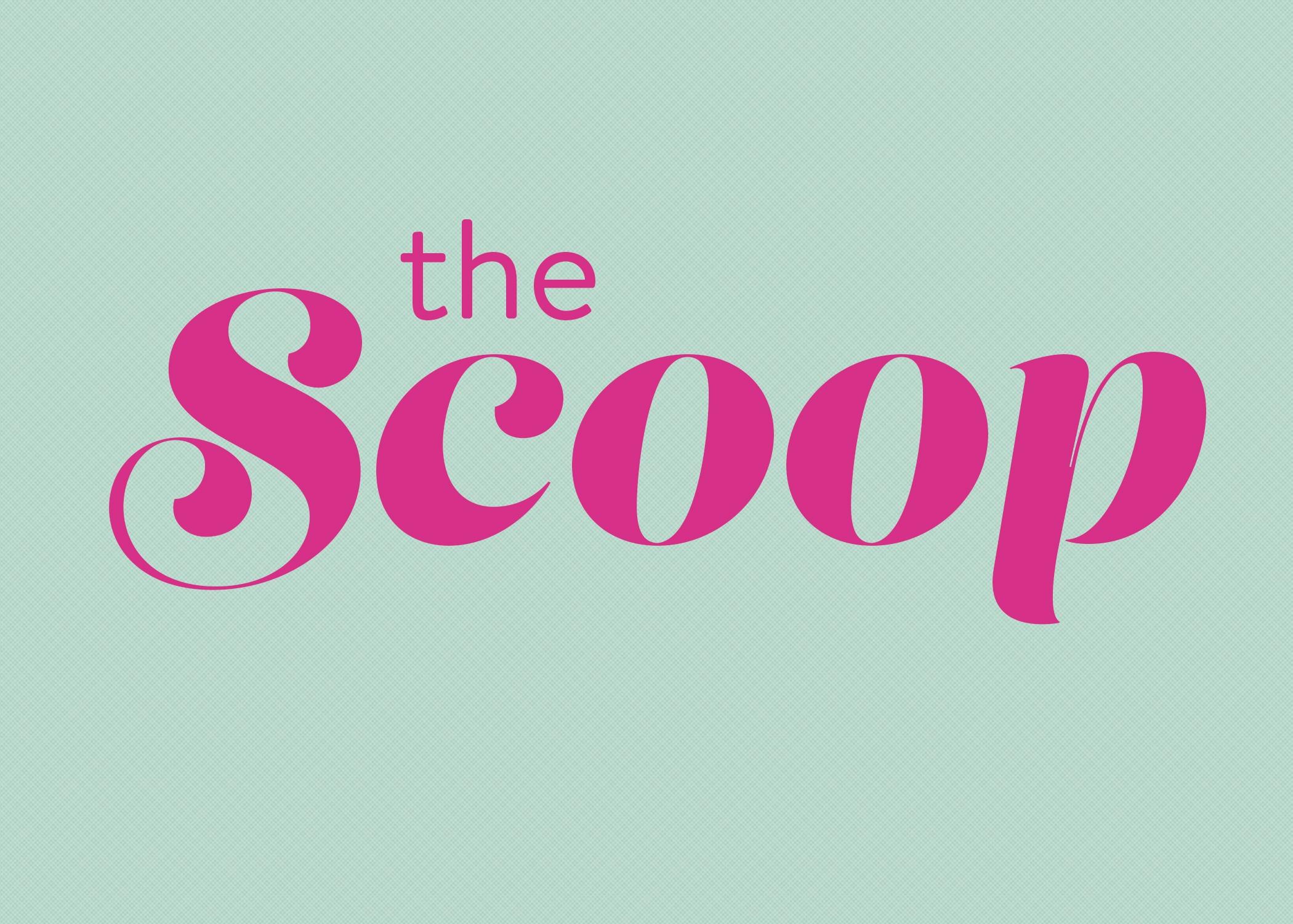 DFWChild The Scoop news update logo