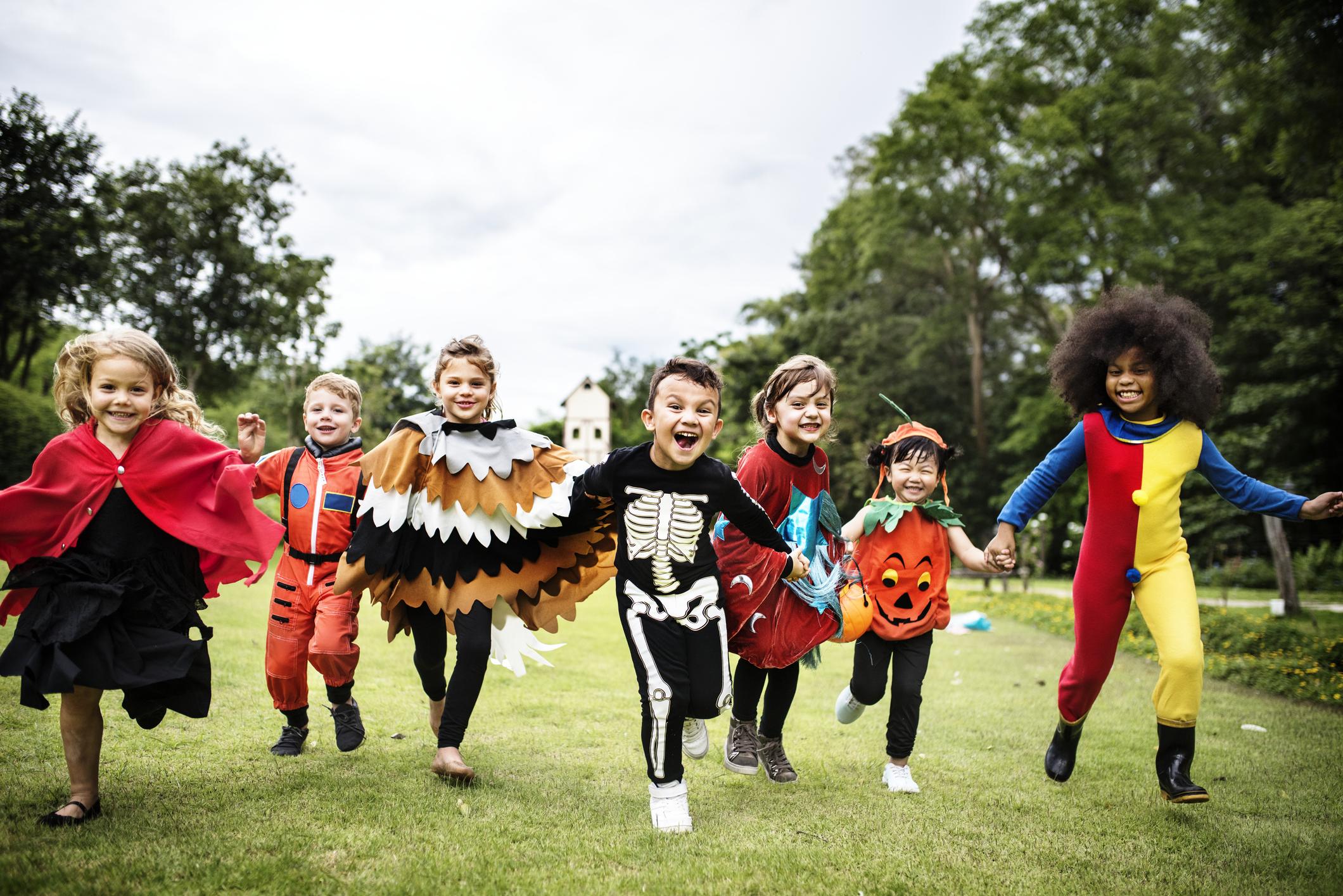 Halloween 2020 In Dfw This Weekend With Children Halloween Costume Ideas for Kids   DFWChild