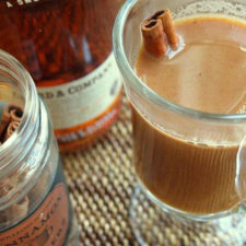 Apple cider fall recipes