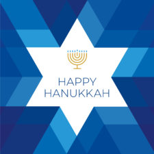 celebrate Hanukkah around Dallas Fort Worth