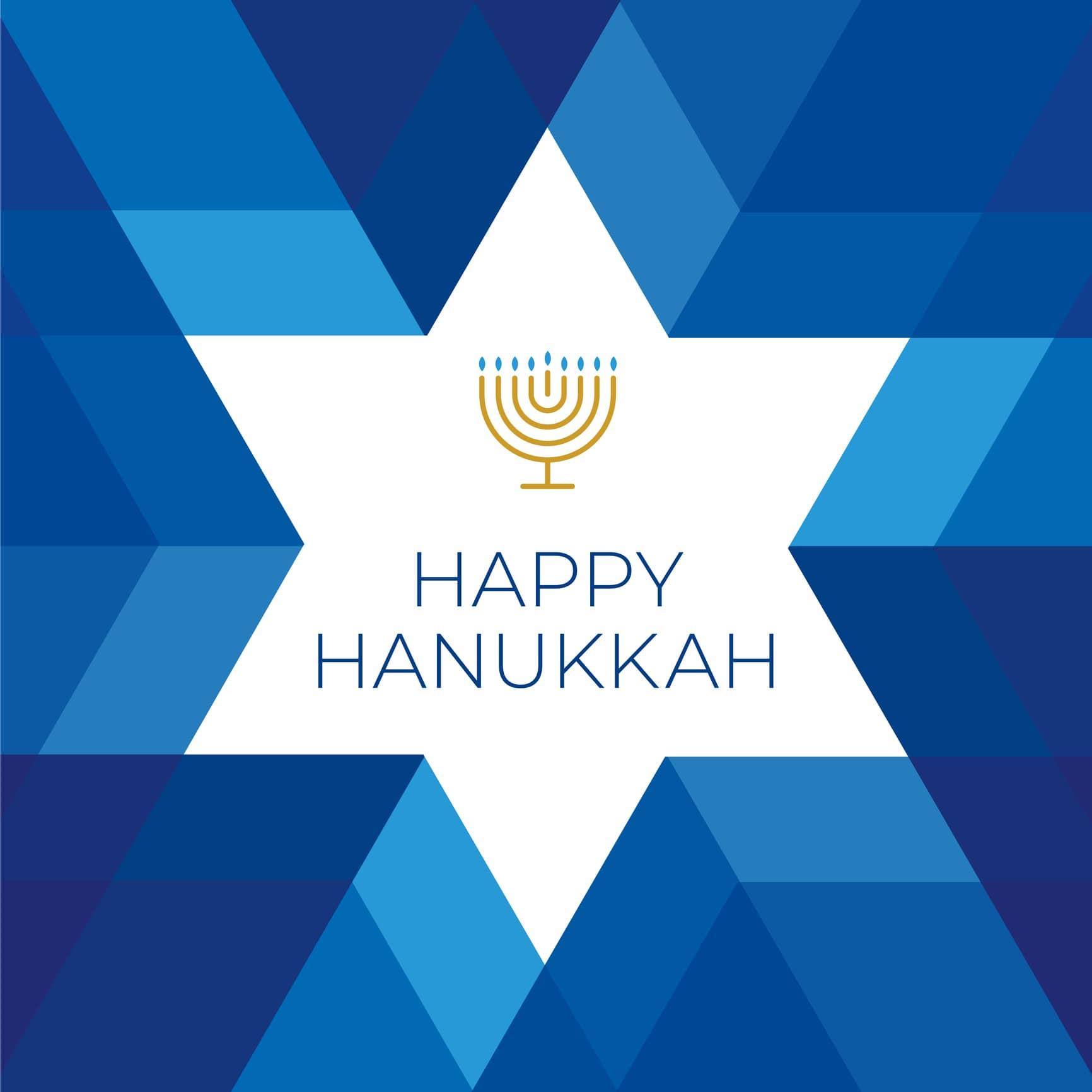 celebrate Hanukkah around Dallas Fort Worth