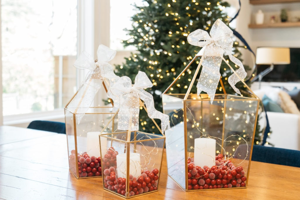 How To Holiday Home Decor Dfwchild