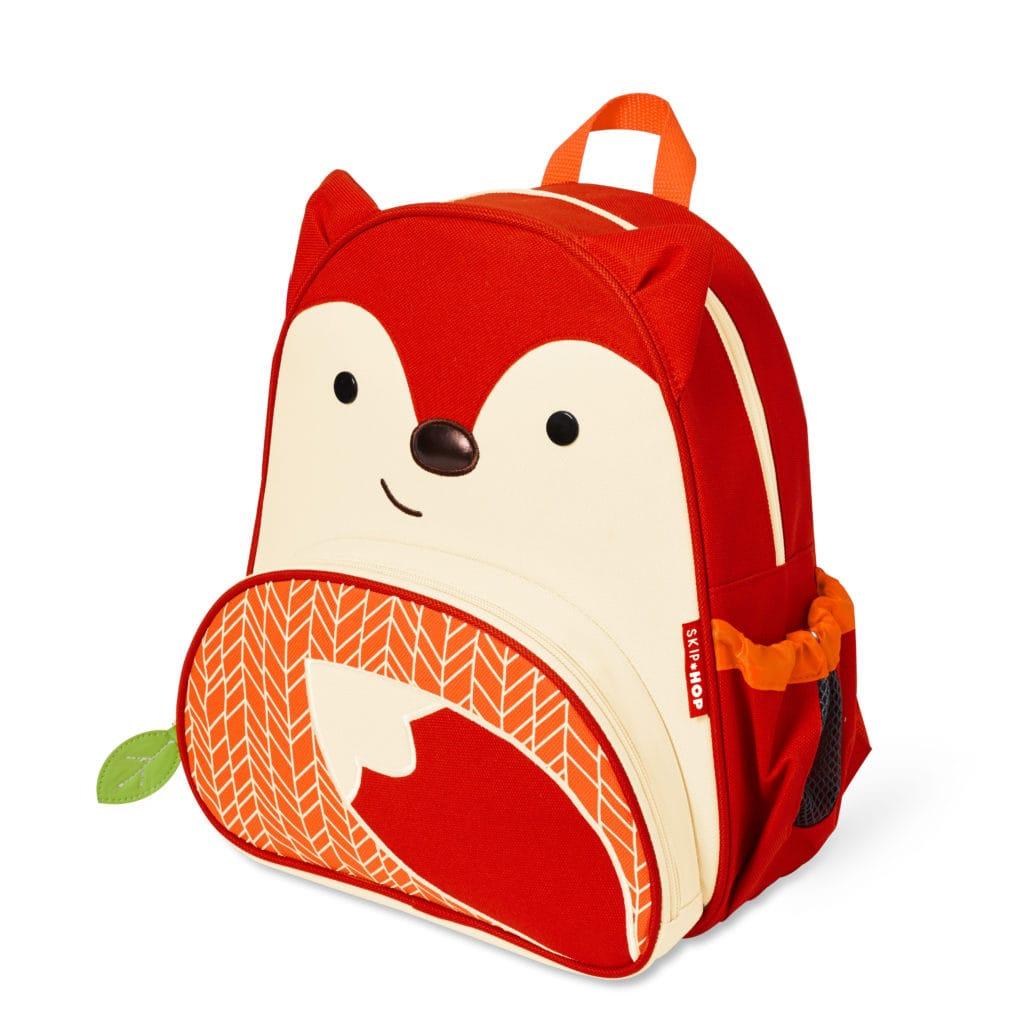Skip hop fox backpack