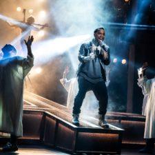 Jesus Christ Superstar, photo by Evan Zimmerman, MurphyMade
