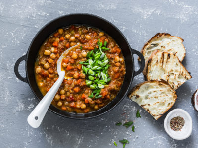 Crock-pot recipe slow cooker chili