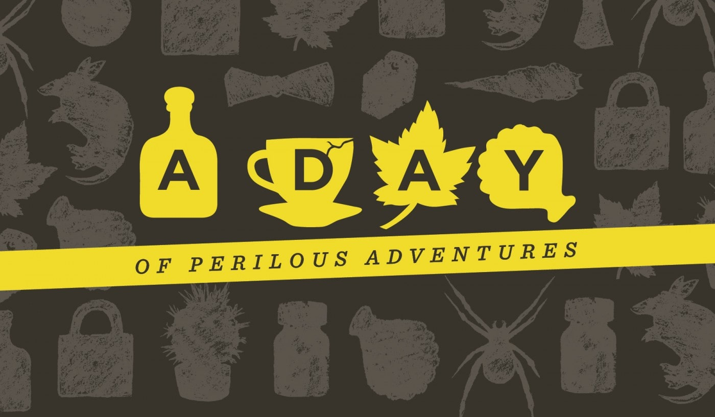 A Day of Perilous Adventures, Amon Carter Museum of American Art