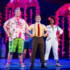 Nickelodeon's The SpongeBob Musical