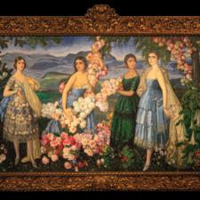 Flores Mexicanas: Women in Modern Mexican Art