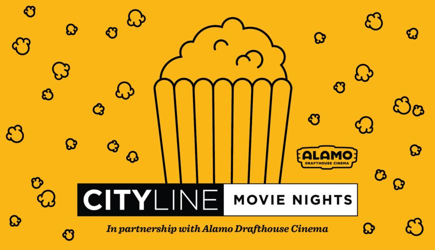 CityLine Movie Nights
