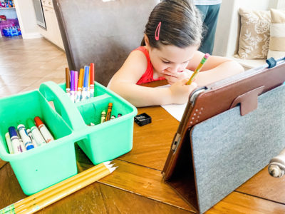 Educational apps for kids with special needs