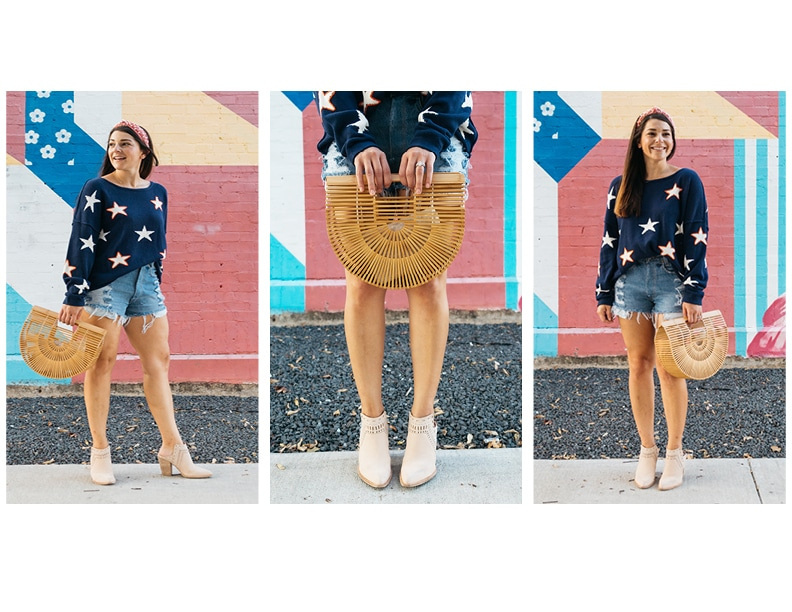 Jillian's spring fashion finds