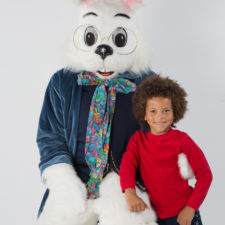 Easter Bunny, North East Mall