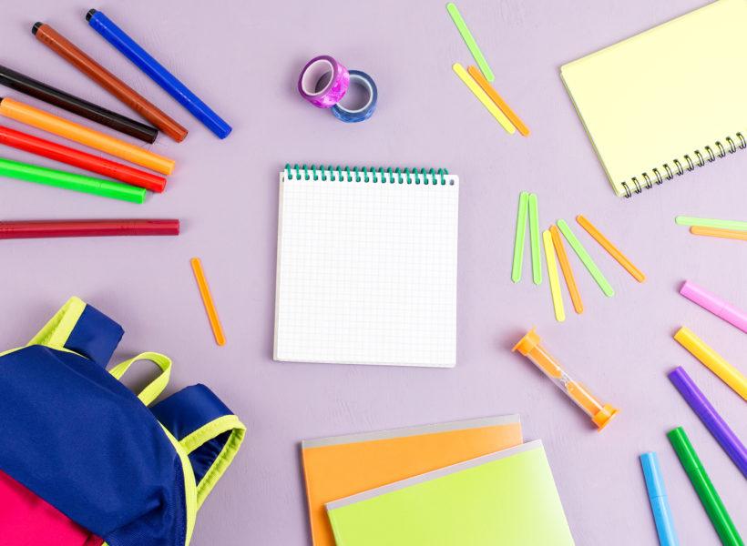 Ways to keep kids busy