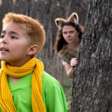 The Little Prince, Outcry Youth Theatre