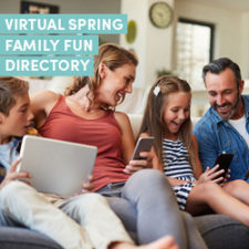 Virtual Spring ad
