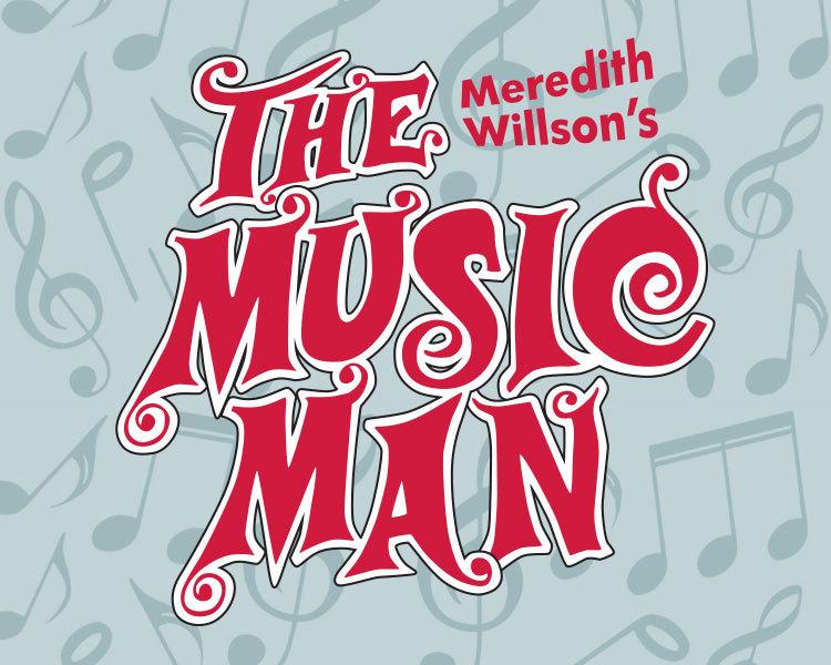 The Music Man at Artisan Center Theater