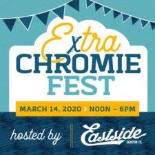 Extra Chromie Fest