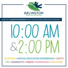 Arlington Parks & Recreation