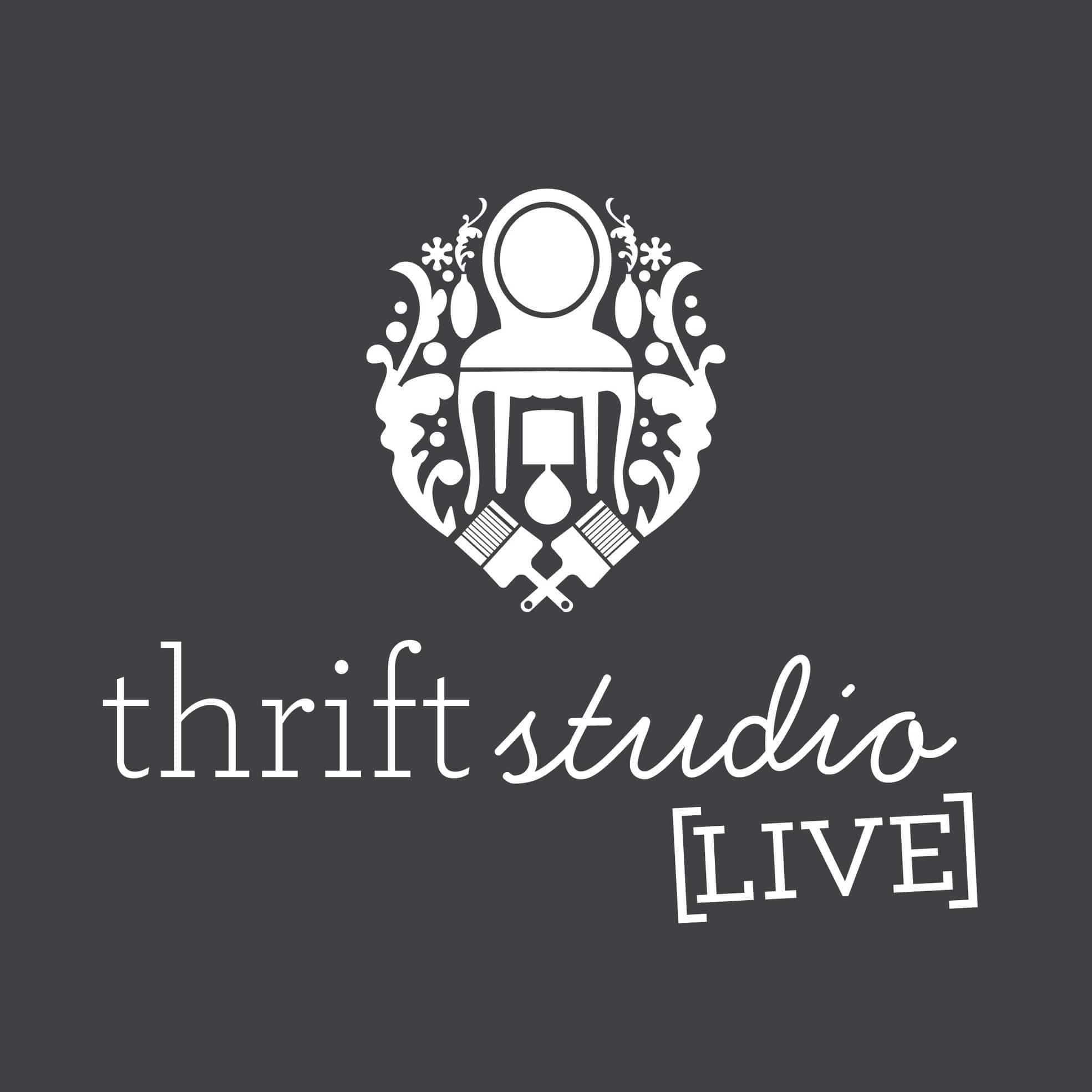 Dwell with Dignity's Thrift Studio Live