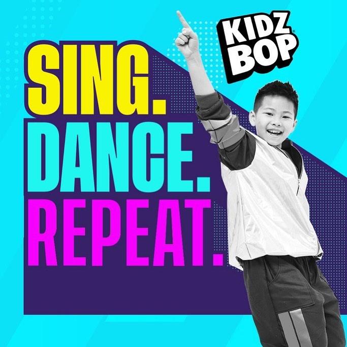 KIDZ BOP Daily Dance Breaks