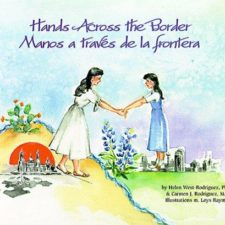 Once Upon a Time: Hands Across the Border