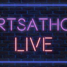 TCAA Artsathon Live!