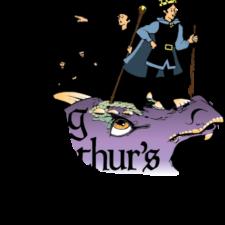Missoula Children's Theatre Playdate: King Arthur's Quest