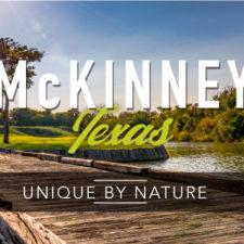 City of McKinney, Unique by Nature exhibit