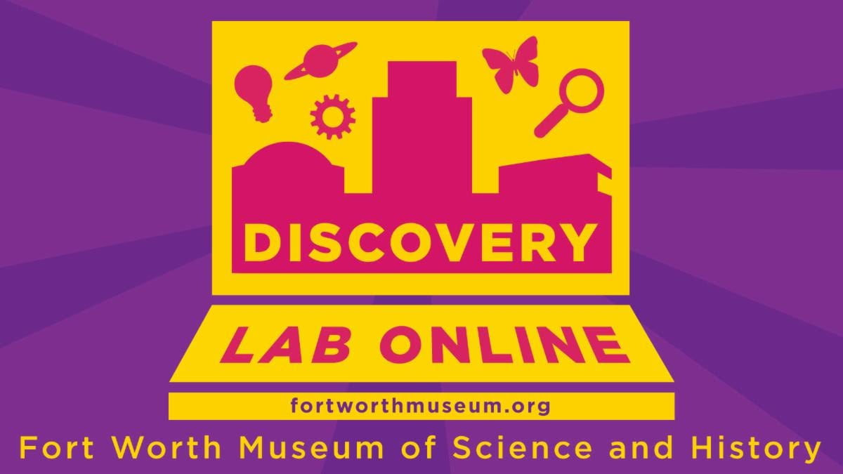 Discovery Lab Online