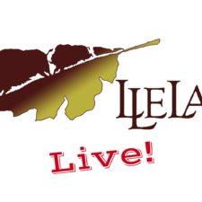 LLELA and #ScienceFriday Live Stream