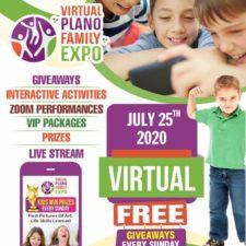 Virtual Plano Family Expo