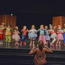 Dallas Children's Theater Virtual Classes