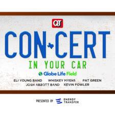 QuikTrip Concert in Your Car