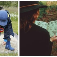 Biodiversity Education Center at Coppell Nature Park, Nature Detectives Trail Day