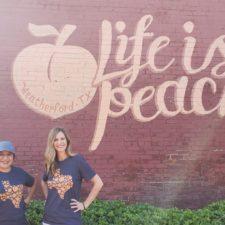 Parker County Peach Week