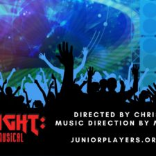 12th Night: A Rock Musical, Junior Players