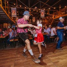 Oktoberfest Fort Worth, Tarrant Regional Water District