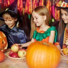 Halloween Plano Family Bash & Trick-or-Treat