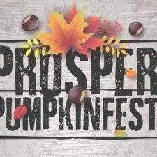 Prosper Pumpkinfest