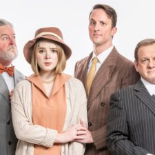 Inherit the Wind at MainStage Irving-Las Colinas